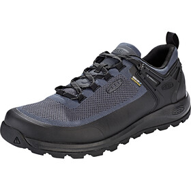 Keen Citizen Evo WP Scarpe Uomo, blue nights/magnet